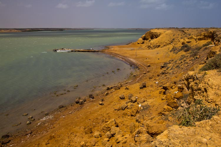 Colombia - Peninsula Guajira: Nothern Point